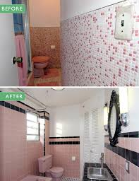 ... pink-bathroom-remodel-before-after ...