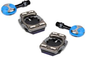 Speedplay Light Action Details About Speedplay Ultra Light Action Chrome Moly Pedals Sky Blue