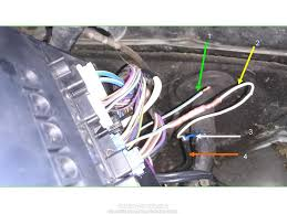 rover 45 2005 radio problem mg rover org forums Rover 75 Zibintu Kainos as i stated above, the blue white wire shown as 1 in the big photo was just a cut end under the fusebox the other bit is crimped to the plain white wire