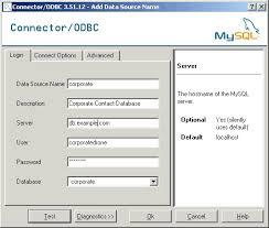 Using Excel To Analyze Mysql Data