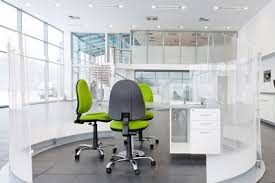 good office design. an inspiring office space is crucial to motivating and engaging staff; by combining a good design with environmental considerations, you can improve i