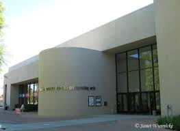 Scottsdale Performing Arts Seating Chart Always Excellent Review Of Scottsdale Center For The Arts