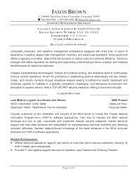 Accounting Clerk Resume Objective Socialum Co