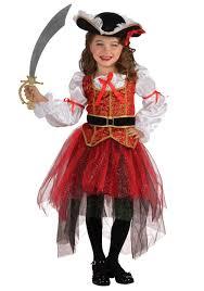 s princess sea pirate costume