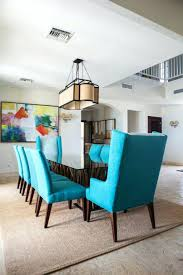 turquoise dining chair striking island home dining room with table with driftwood base gl top and turquoise dining chair