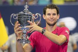 Add a bio, trivia, and more. Dominic Thiem Defeats Sascha Zverev For U S Open Title Los Angeles Times