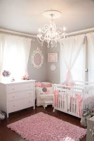 Charming Best Girl Nursery Colors Ideas Trends With Baby Bedroom Themes Images