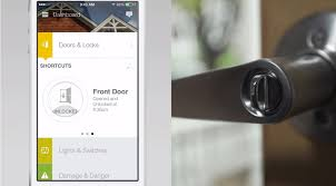 How To Unlock A Locked Door 5 Ways To Secure Your Home With Smartthings Smartthings