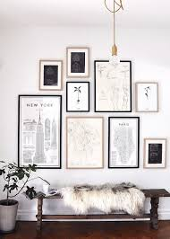 Small Entryway And Foyer Ideas U0026 Inspiration  Small Entryways Wall Picture Frames For Living Room