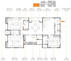 home plans with servant quarters design