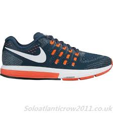 nike 4e running shoes. recommend men\u0027s nike air zoom vomero 11 (4e) running shoes (12 squadron blue/white-blue grey) uk online shop 4e i