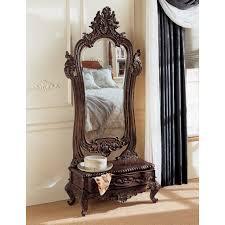 Design Toscano Mirror Victorian Dressing Mirror