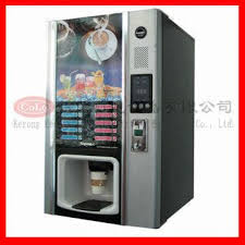 Coin Operated Vending Machines Stunning Automatic Coin Operated Hot Beverage Vending Machines Hot Drink