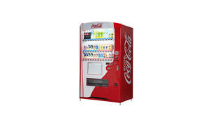 How To Run A Vending Machine Impressive 48 Things You Didn't Know About Vending Machines The CocaCola Company