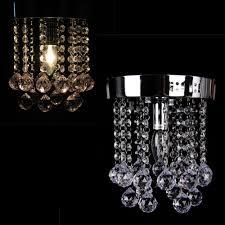 Us 4292 Sonde Shiny Kristall Tröpfchen Silber Chrom Decke Licht Kronleuchter Pass Lampe In Sonde Shiny Kristall Tröpfchen Silber Chrom Decke Licht