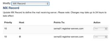 Namecheap Email Hosting As Alternative To Google Apps Email