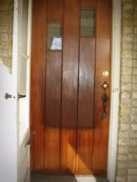 How To how to refinish front door images : How to Refinish a Door