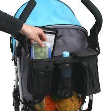 <b>Valco Baby сумка</b>-<b>пенал</b> Baby <b>Stroller</b> Caddy
