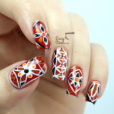 Lucy's Stash - nail art - reviews - swatches - nail tutorials