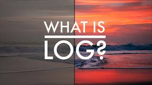 What Is Log Video S Log2 S Log3 V Log C Log Z Log F Log
