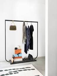 Small Coat Rack Stand Mesmerizing 32 Best Diy Coat Rack Stand Images On Pinterest Small Coat Rack