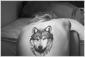 Archangel Tetování Rysy Význam Fotografie