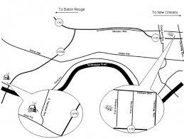 Wedding Layout Generator Diy Wedding Map Insert For Invitations