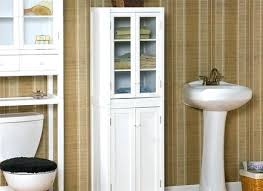 Bathroom Corner Storage Cabinet Corner Bathroom Storage Captivating