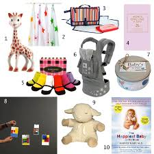 Nameberry Style: Perfect Baby Shower Games & Gifts - Nameberry ...