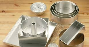 Cake Tin Sizes And Conversion Tables Paleo Pantry