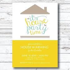 At Home Invitation New Home Invitation Card Housewarming Party Invitation New Home