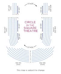 Broad Theater Seating Chart Oklahoma