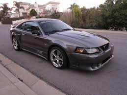 2004 Saleen S281 SC Issues - Ford Mustang Forum