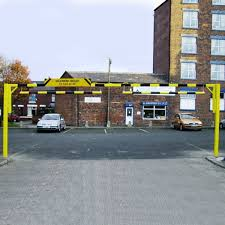 Height Restriction Barriers Design Height Restriction Barriers Auto Mate Systems