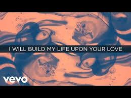 Passion Build My Life Live Lyrics And Chords Ft Brett