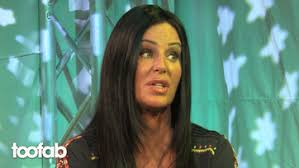 the millionaire matchmaker patti stanger makeup