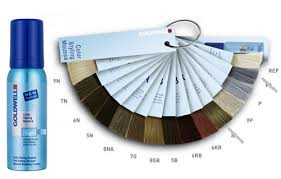 Goldwell 6rb Colour Chart Details About Colorance By Goldwell Color Mousse 75ml