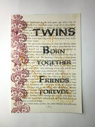 I Love My Twin Sister Quotes Classy Download I Love My Twin Sister Quotes On Funny Birthday Wishes For