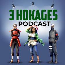 3 Hokages