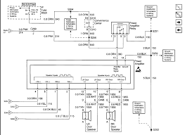 need radio wiring diagram for 2000 cadillac esclades bose radio graphic