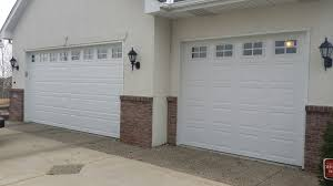 garage door 16x816x8garagedooralarm  The Better Garages  168 Garage Door Be