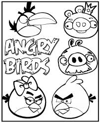 18luxury angry birds coloring book more image ideas