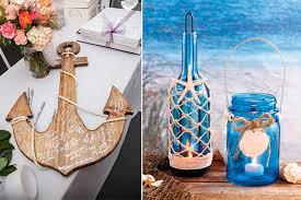 Easy and Fun: Beach Themed Bridal Shower Ideas