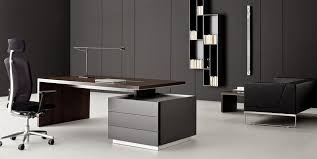 modern office desk Nice With Additional Furniture Office Desk Design Ideas  with modern office desk Decoration
