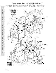 jlg wiring diagram wiring diagram inside