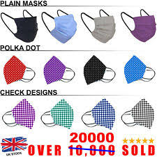 Women's Reusable Washable <b>Breathable Fashion</b> Face <b>Mask</b>