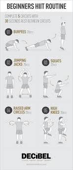 1 hiit for beginners