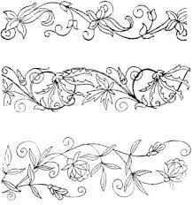 Free Hand Embroidery Patterns Delectable Free Hand Embroidery Patterns Pintangle