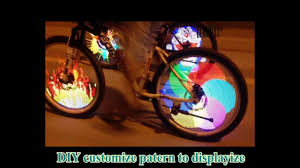 Bicycle Wheel Light Software V2 0 Forums Mtbr Com