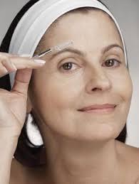 my best makeup tips for women over 50 thinning or bushy eyebrows skincareforoilyskin